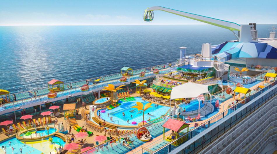 Royal Caribbean Might Not Require Vaccinations For Some Sailings