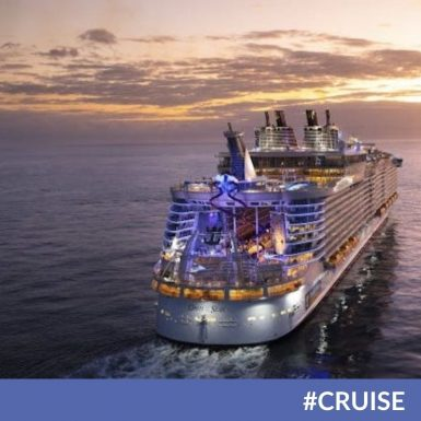 Royal Caribbean Is Not Changing Any Plans Despite New Covid-19 Cases