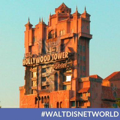 Tower Or Terror Pre-Show Returns to Disney's Hollywood Studios