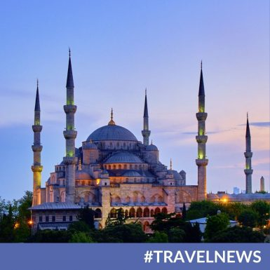 Turkey Is Making Travel A Little Easier For Vaccinated Travelers
