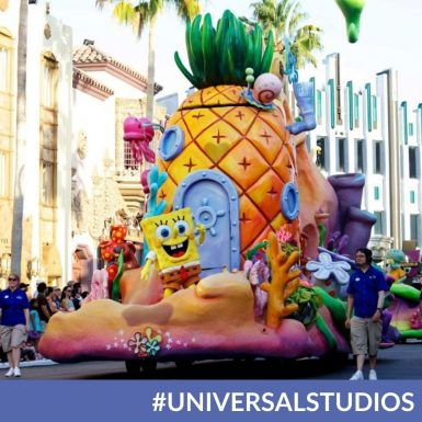 There's good news for Universal Studios Florida park goers! Universal's Superstar Parade is set to return to Universal Studios Florida tonight!