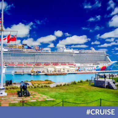 Viking Cruises Welcomes Back U.S. Guests on Ship Sailing from Bermuda