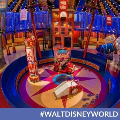 Dumbo Playground Opens at Magic Kingdom in Walt Disney. Will More Disney Park Playgrounds Reopen too?