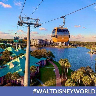 Walt Disney World Skyliner Suffers Third Accident Since Opening