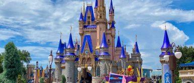 Walt Disney World Could Go Maskless By Friday
