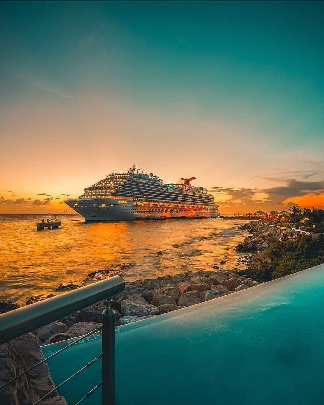 Appeals Court Has Blocked CDC Restrictions For Cruises Departing From Florida