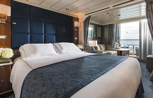 DeluxeVeranda cabin RSS