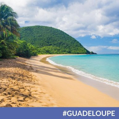 The Guadeloupe Islands Open for Business