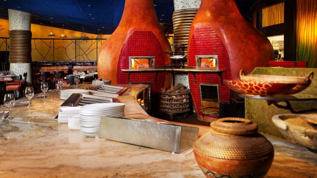 Jiko - The Cooking Place _ Walt Disney World Resort