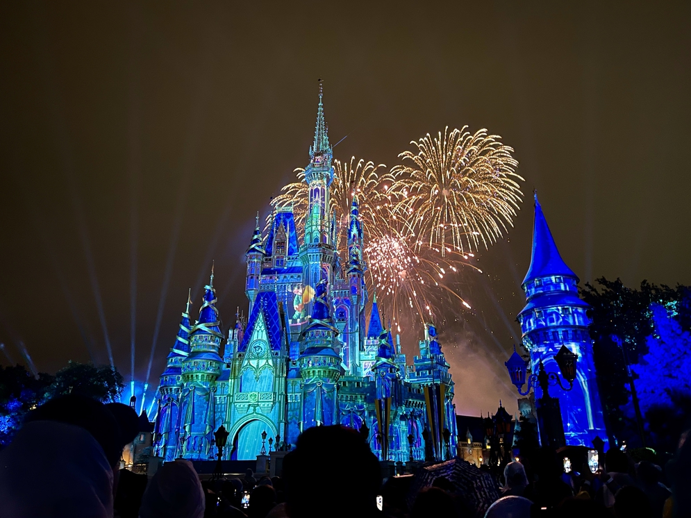 Magic Kingdom To Close Early With No Fireworks In August And September