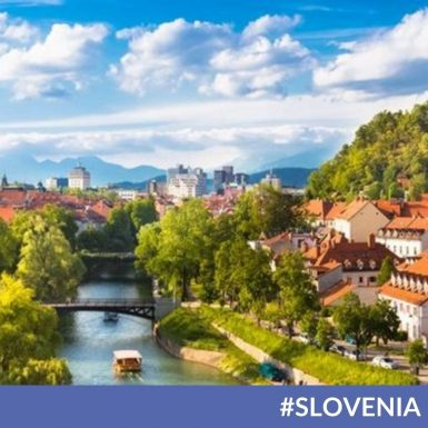 Slovenia Opens To Unvaccinated Tourists This Week