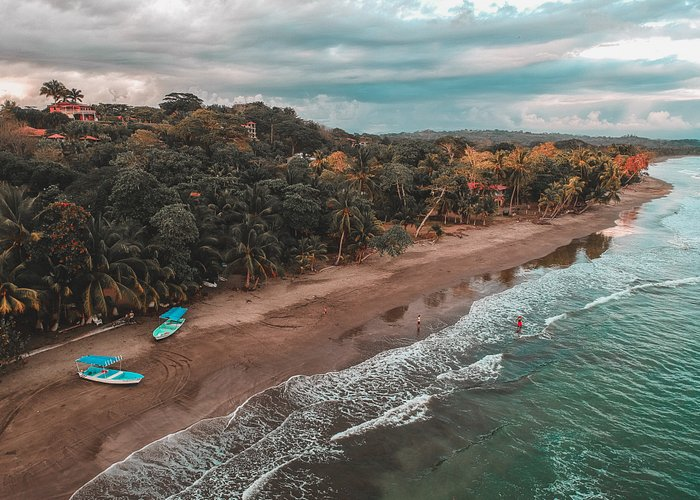 Here's What You Need To Know Before Traveling To Costa Rica