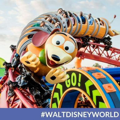 Here's What You Need To Know About Walt Disney World's Child Swap Changes