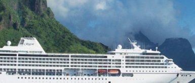 $73,499 per person, 132-Night World Cruise Sells Out in 2.5 Hours