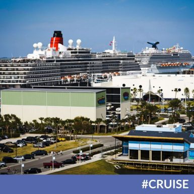Cruise News: CDC Appealing Florida's Court Decision To Keep Covid-19 Rules In Place