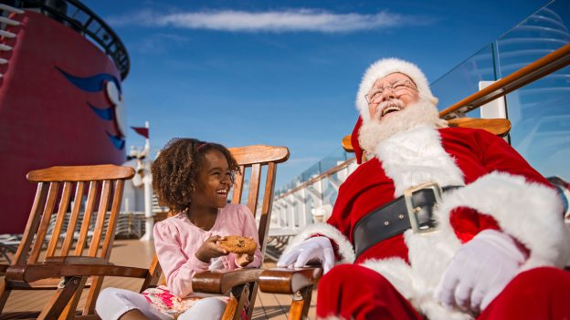 Here's What You Need To Know About Disney Cruise Line's 'Very Merrytime Cruises'