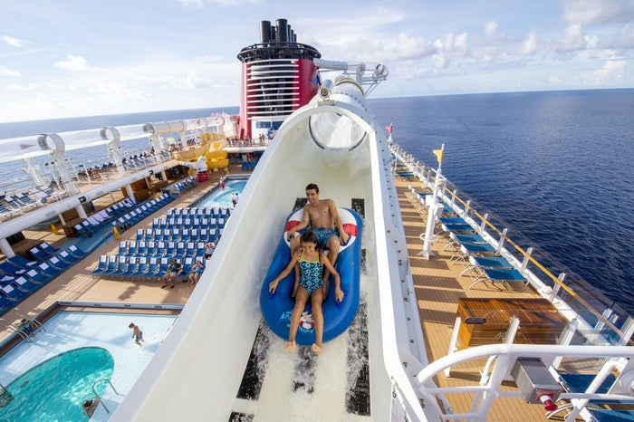 This Is What You Need To Know Before Your Next Disney Cruise Line Trip