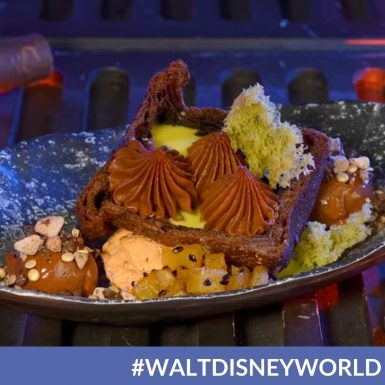 Check Out Walt Disney World's Hollywood Studios New Menu Offerings