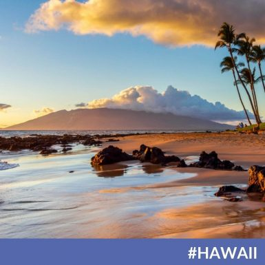 Maui Mayor Doesn't Want Guests Traveling To Hawaii This Summer