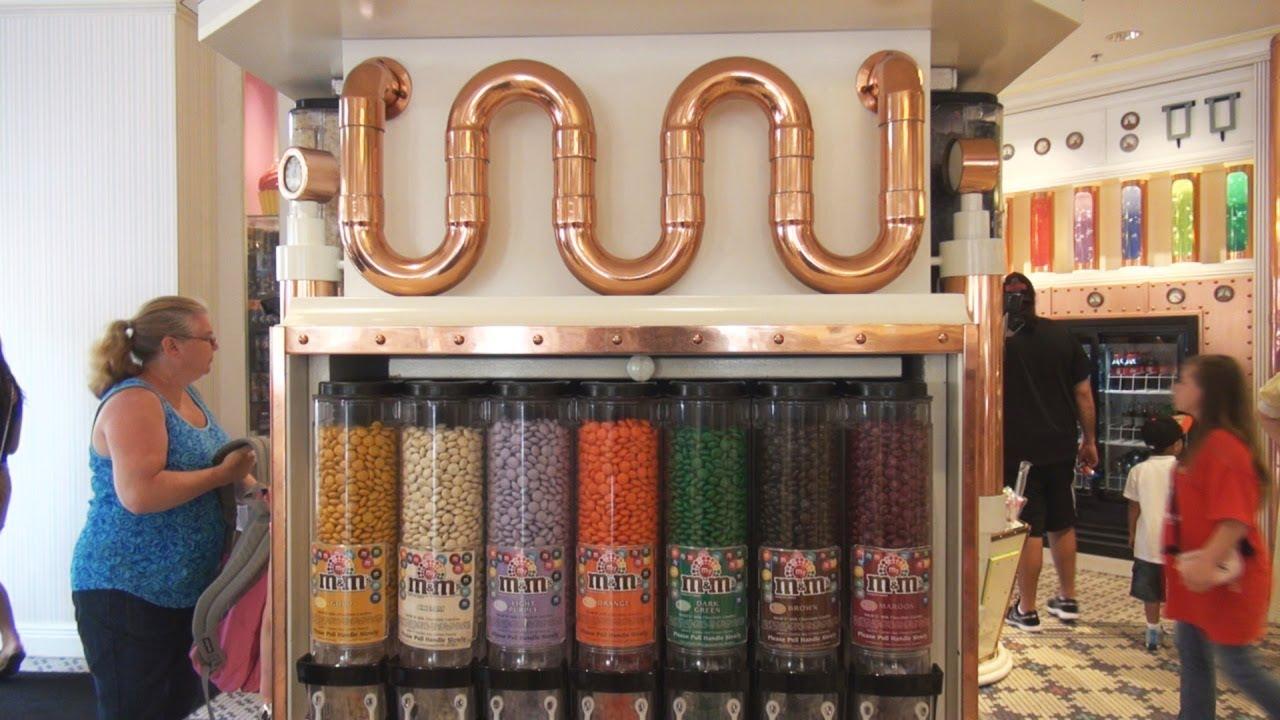 Walt Disney World Update: Main Street Confectionary Refurbishment Completion Date Revealed