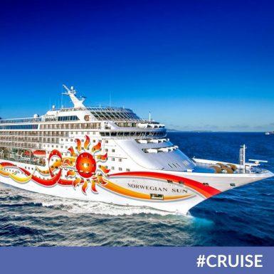 Norwegian Cruise Line Takes Florida to Court Over Vaccine Passport Ban