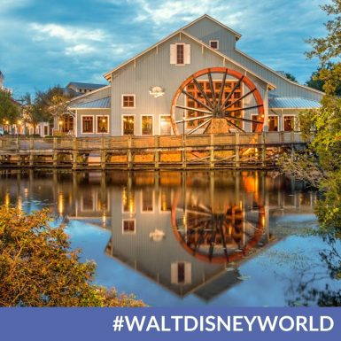 Work Begins on Disney's Port Orleans Riverside and French Quarter Resorts