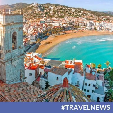 The United States Issues 'Do Not Travel' Advisory For Portugal and Spain