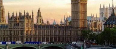 The CDC Raises Travel Advisory For The U.K. To A Level 4