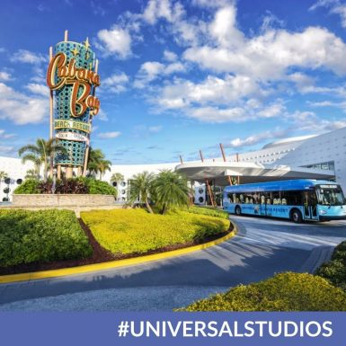 Universal's Cabana Bay Beach Resort Tour at Universal Florida