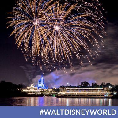 Fireworks Cruises Return To Walt Disney World
