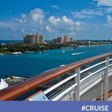 Disney Cruise Line No Longer Visiting Staple Port of Call, Nassau