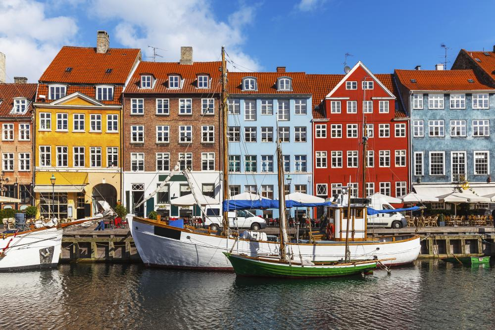 Denmark Now Wants Cruise Passengers To Get Tested Before Going Ashore