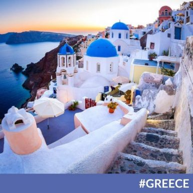Greece Is Looking To Impose Stricter Restrictions On Travelers