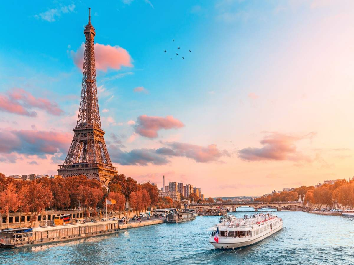 Travelling to France? You'll Need a French Health Pass; Here's How to Get It.
