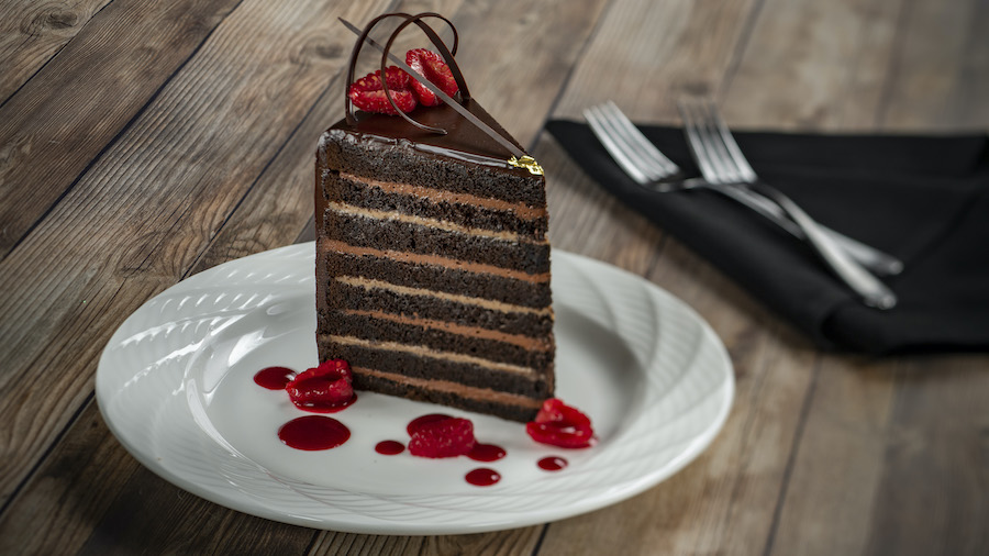 71 cake