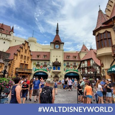 Best Food And Drinks You Need to Eat at EPCOT - Walt Disney World 2021