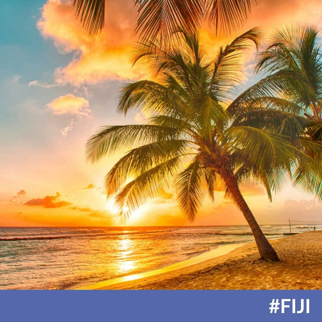Fiji 'Can't Wait to Have Tourists Back'- Preparing for a December Reopening