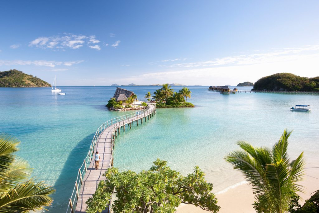 Fijian Resort