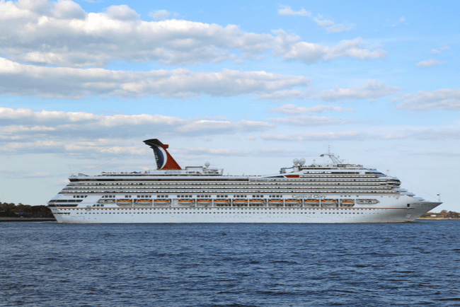 Carnival Cruise Line To Resume Sailings From New Orleans