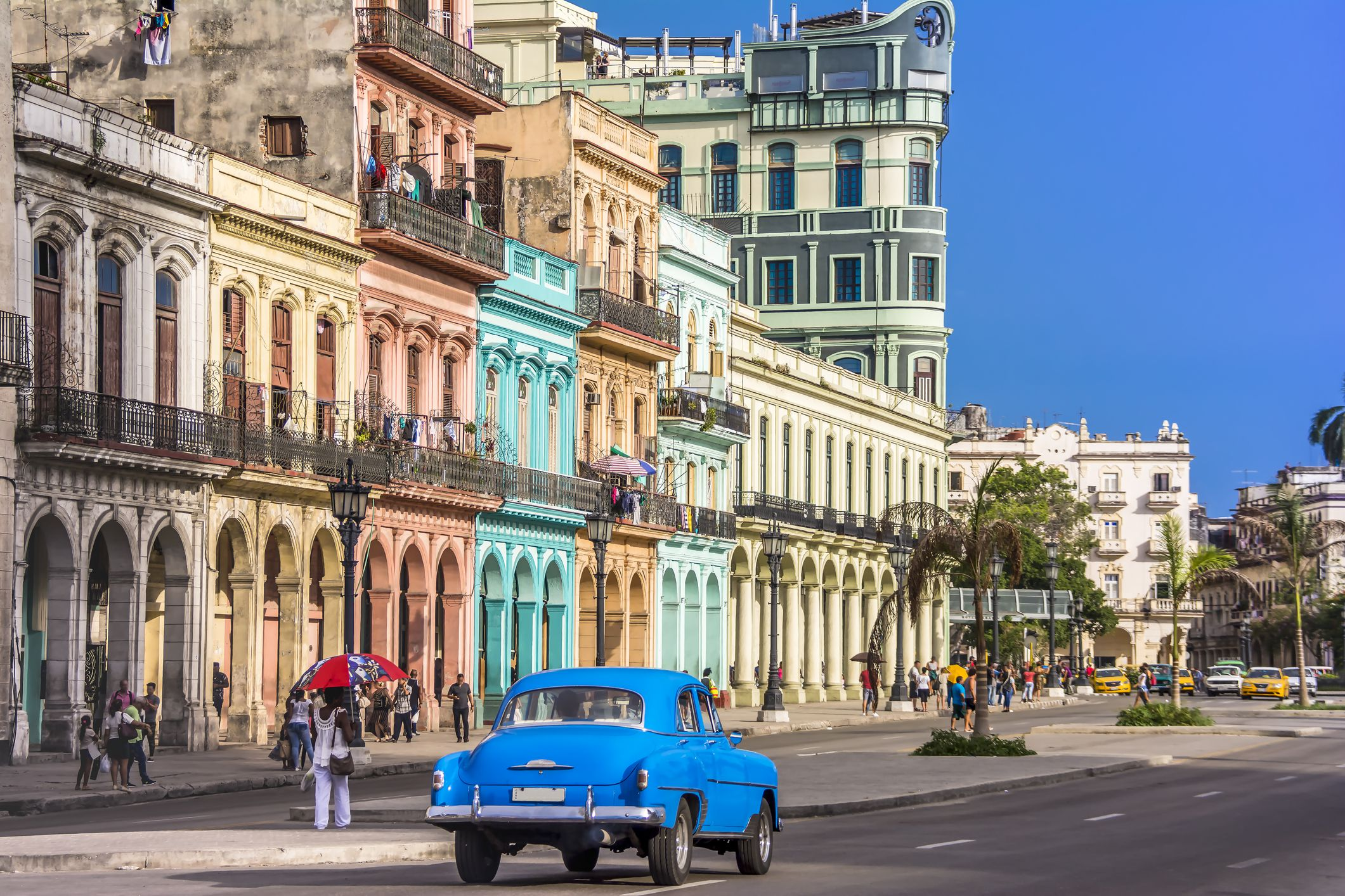 U.S. Travelers Can Visit Cuba Without COVID-19 Testing