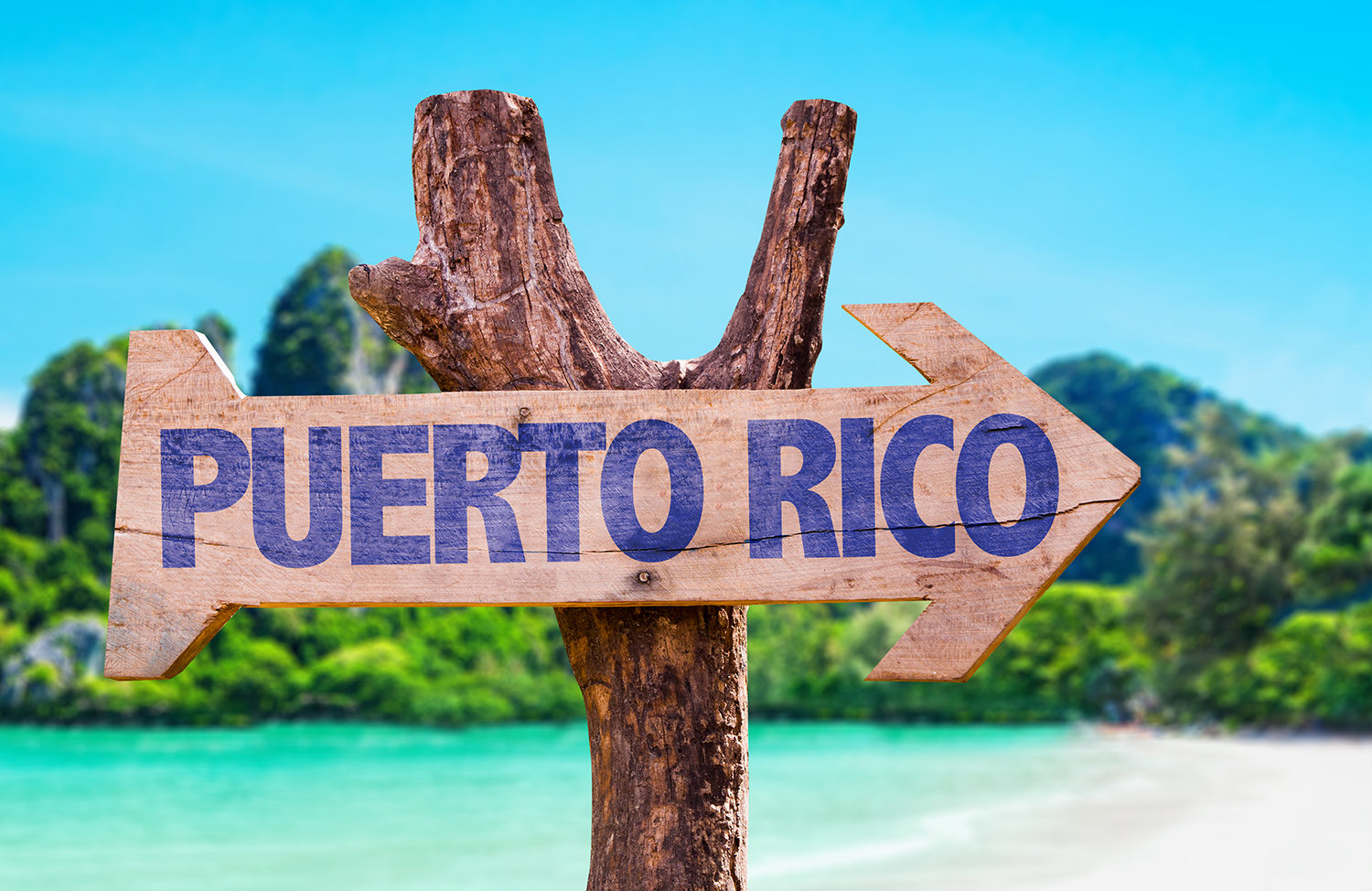 Puerto Rico, Switzerland Are Countries Added To 'Very High' COVID-19 Travel Risk Per The CDC