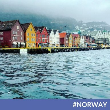 Norway is Reopening Its Borders to Travellers