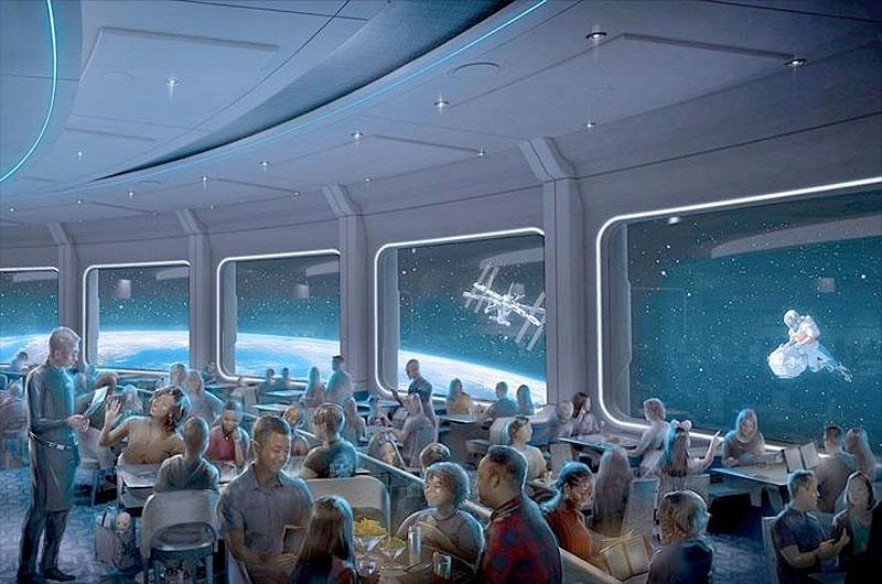 Space220-Restaurant