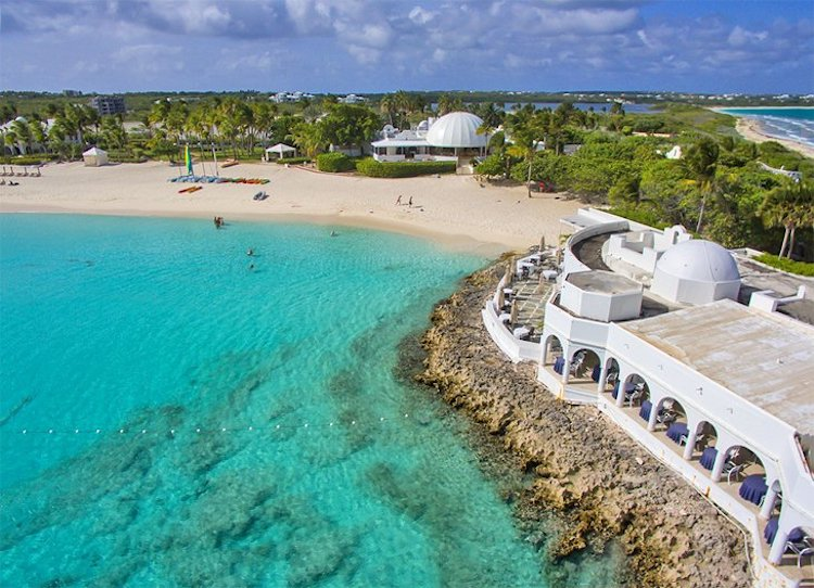 Anguilla Looking To Ease Quarantine Requirements For Visitors