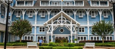 Disney's Beach Club Resort Tour 2021 - Pool, Grounds, Dining and More