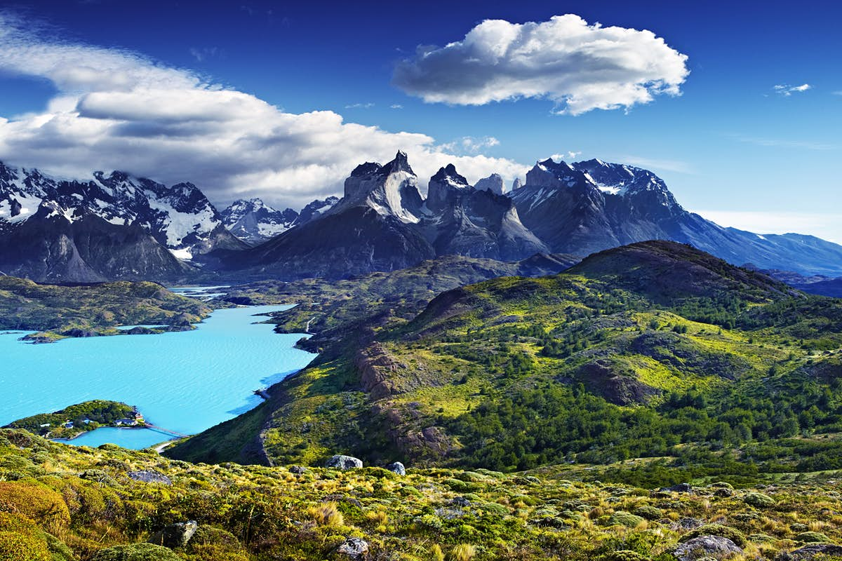 Chile To Re-Open To International Tourists Again This Fall