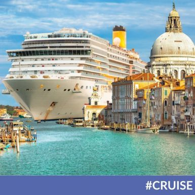 Royal Caribbean Given the Go Ahead to Build New Italian Ship Terminal