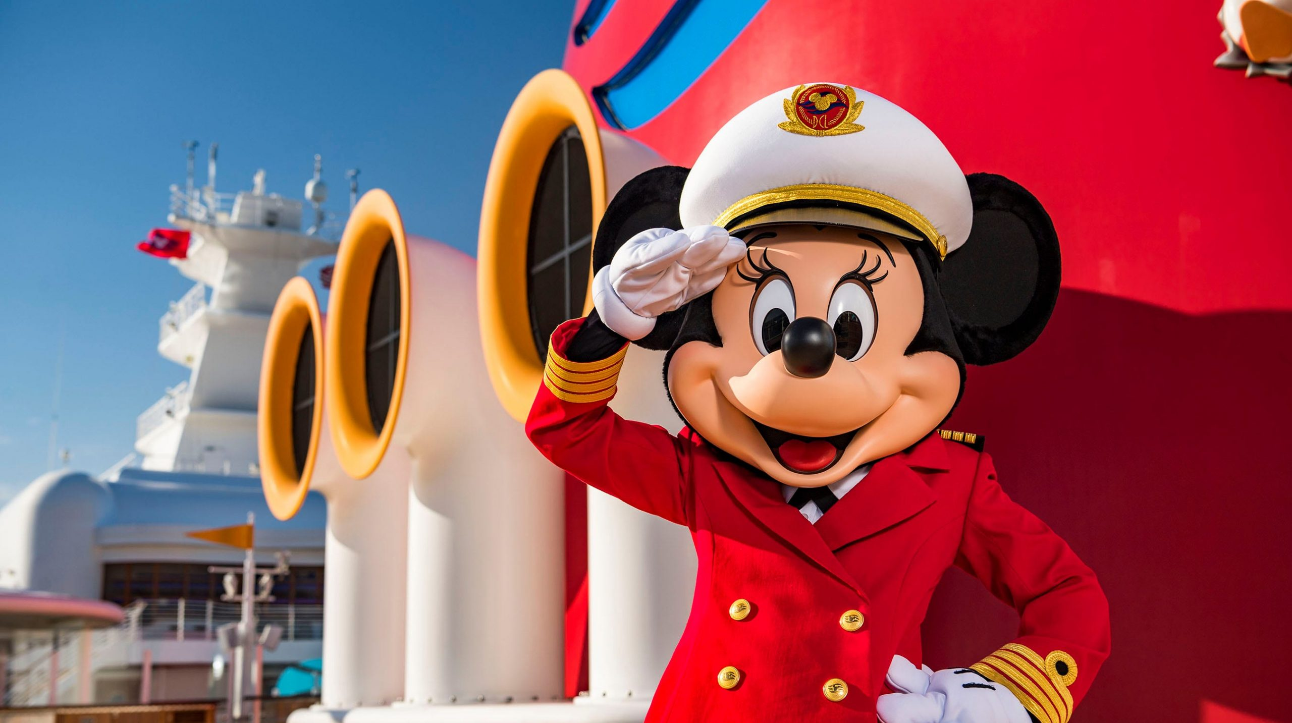 Disney Cruise Line Requiring All Travelers Over The Age Of 12 To Be Vaccinated Beginning Sept. 3