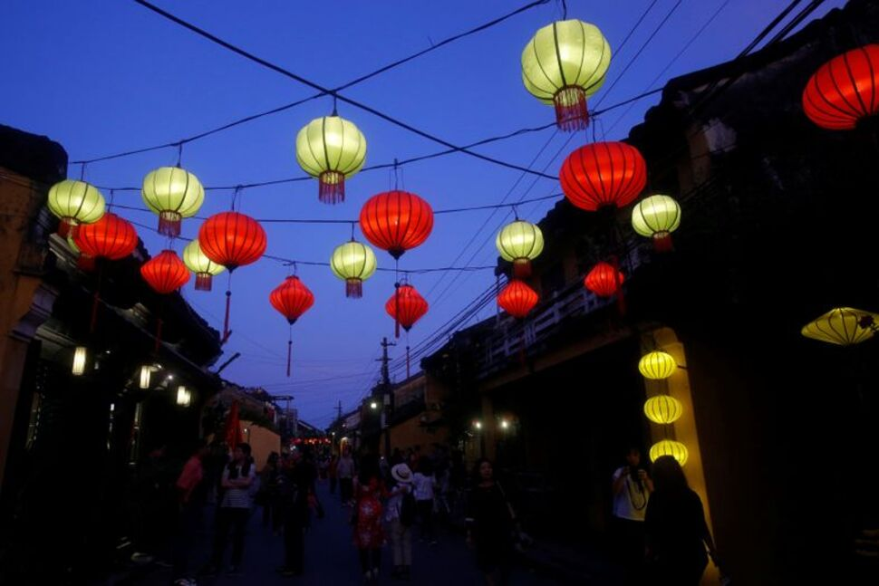 Vietnam Will Be Open To Tourists Beginning This December