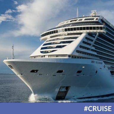 International Travelers Will Soon be Welcomed Back to MSC Cruises US Based Ships